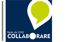 Rede de CFAE - Collaborare